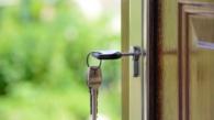 Huis kopen sleutel