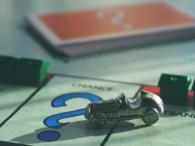 Monopoly goed met je geld
