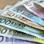 Biljetten euro