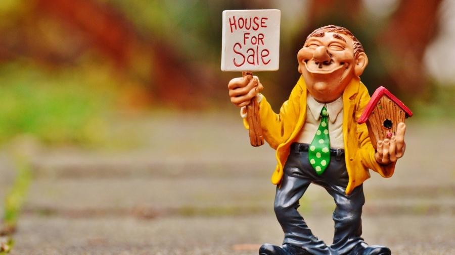 Huis hypotheek overwaarde