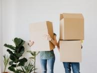 Verhuizen hypotheekrente verhuisdozen