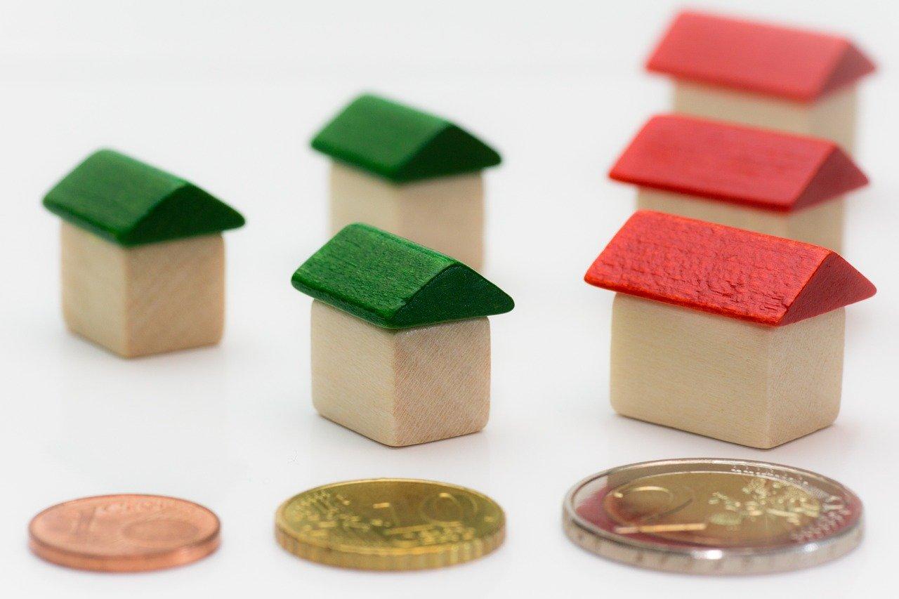 Huizen hypotheeklasten