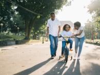 Ouders kind financieel opvoeden