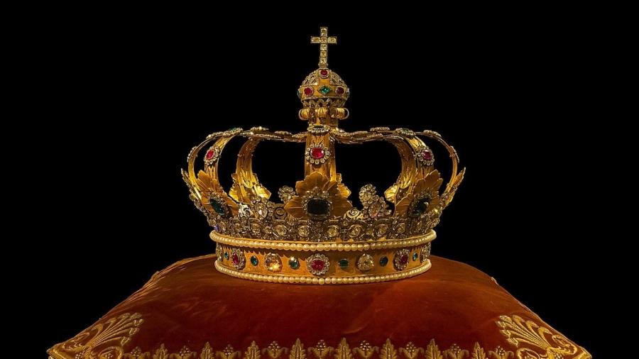 Kroon Prinsjesdag