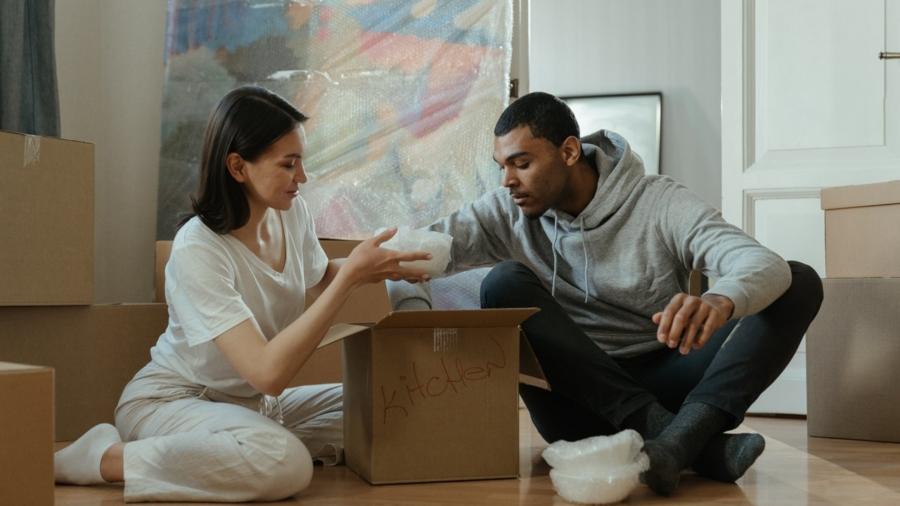 Verhuizen hypotheek meenemen